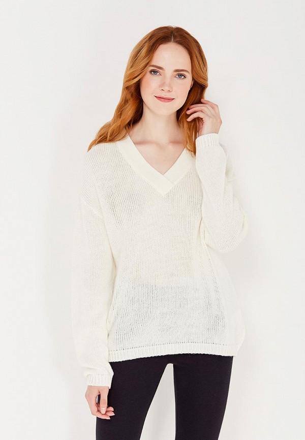 Пуловер Coquelicot