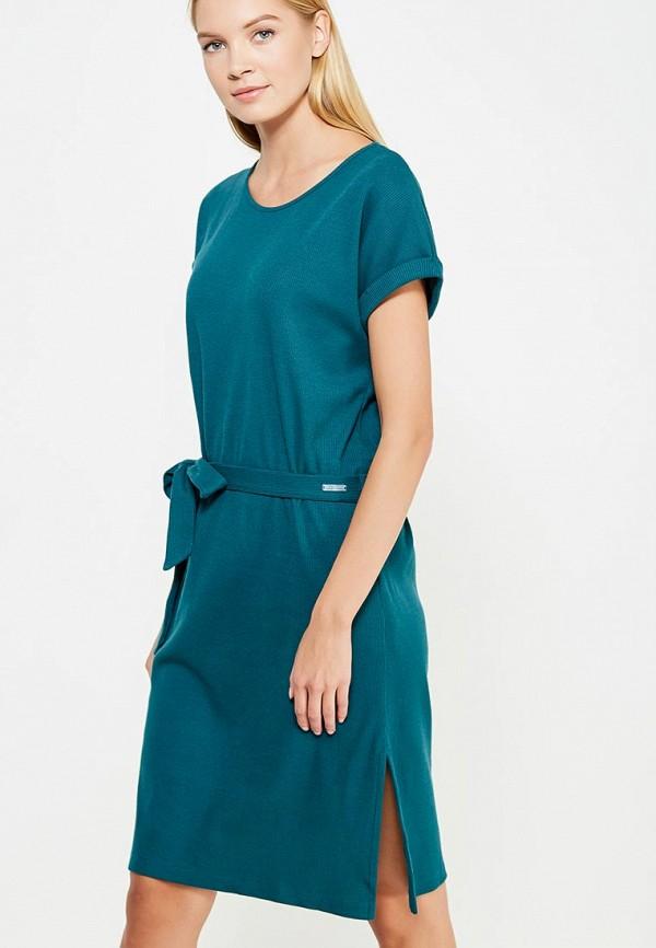 Платье Coquelicot