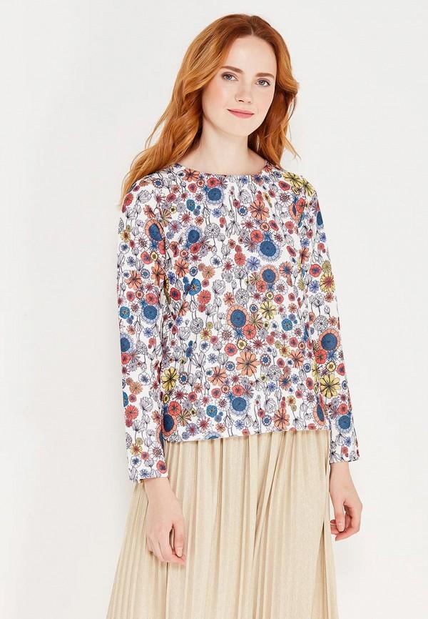 Блуза Coquelicot