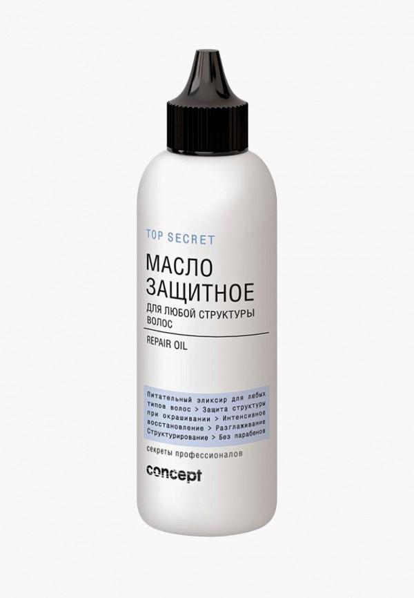 Фото Масло для волос Concept. Купить с доставкой