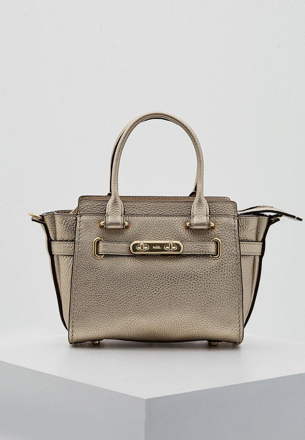 Сумка Coach Coach CO069BWZOT62 сумка coach swagger carryall