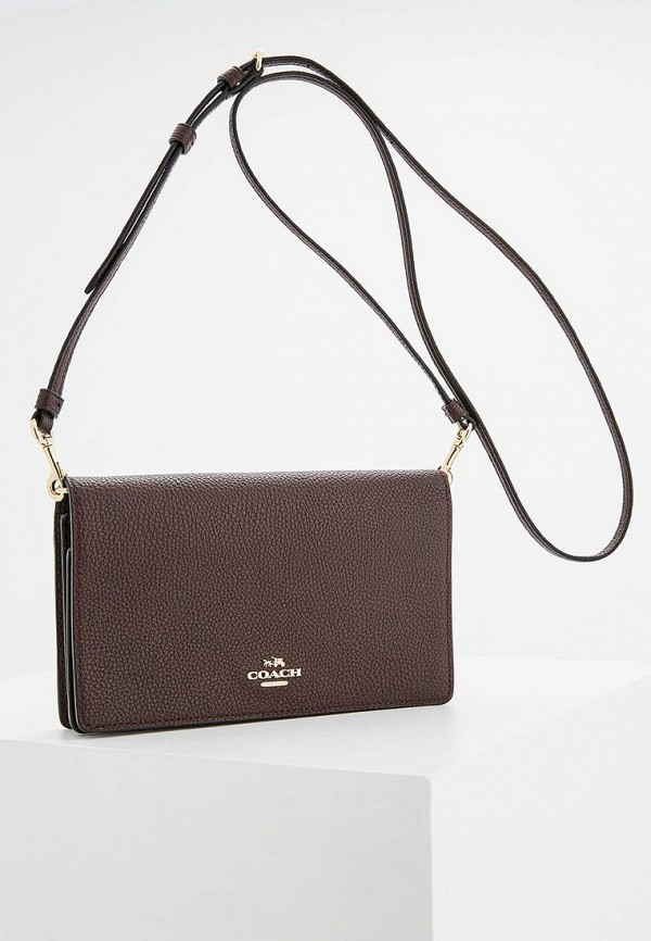 Сумка Coach Coach CO069BWZOT75 сумка coach swagger carryall