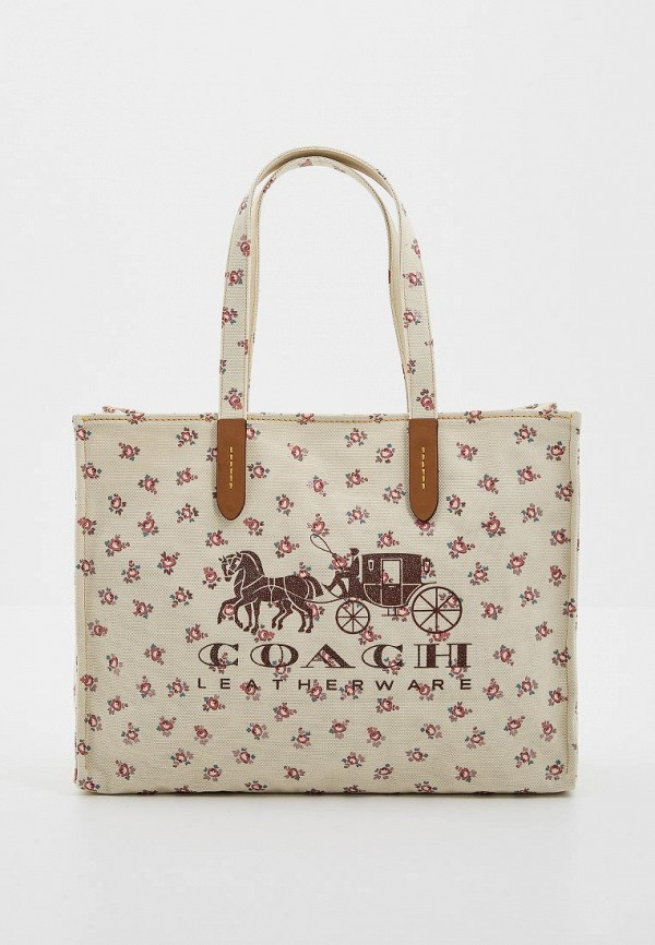 Сумка Coach Coach CO069BWZOT93 сумка coach swagger carryall