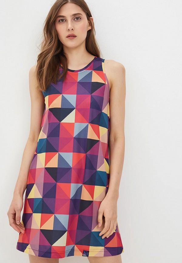Фото Платье Colour Pleasure. Купить с доставкой