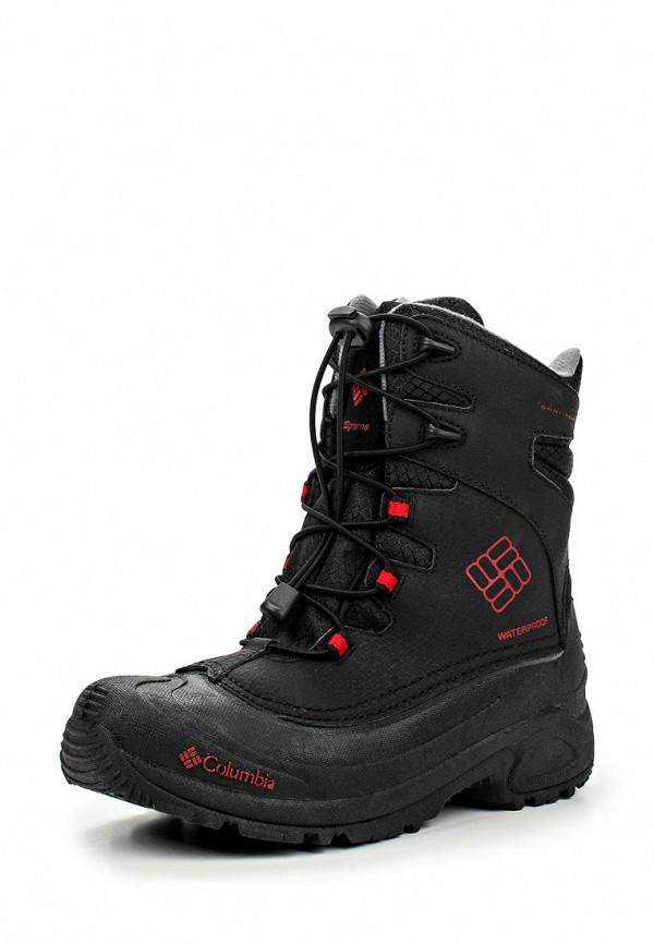 Ботинки для мальчиков Columbia 1637801