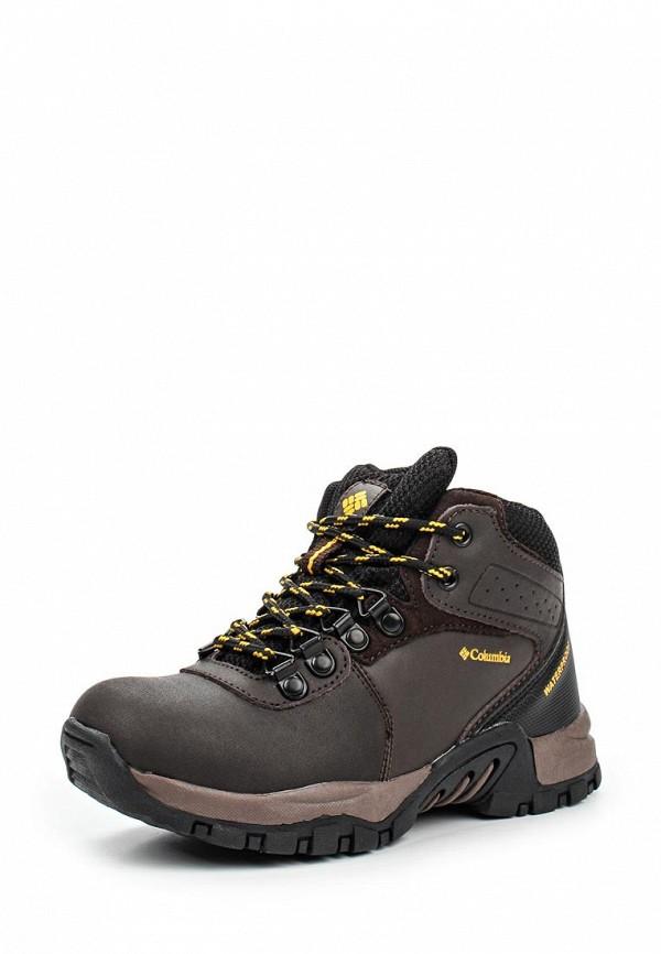 Ботинки для мальчиков Columbia 1650281