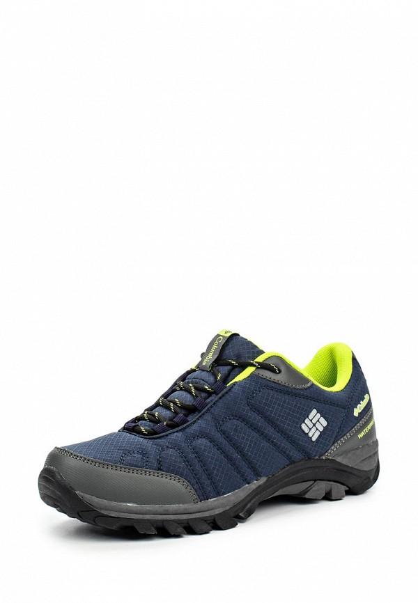 Кроссовки для мальчиков Columbia 1650371