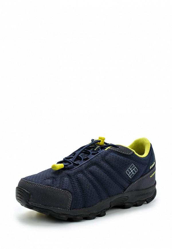 Ботинки трекинговые Columbia Columbia CO214ABWDJ19 ботинки трекинговые columbia columbia co214ammeg74