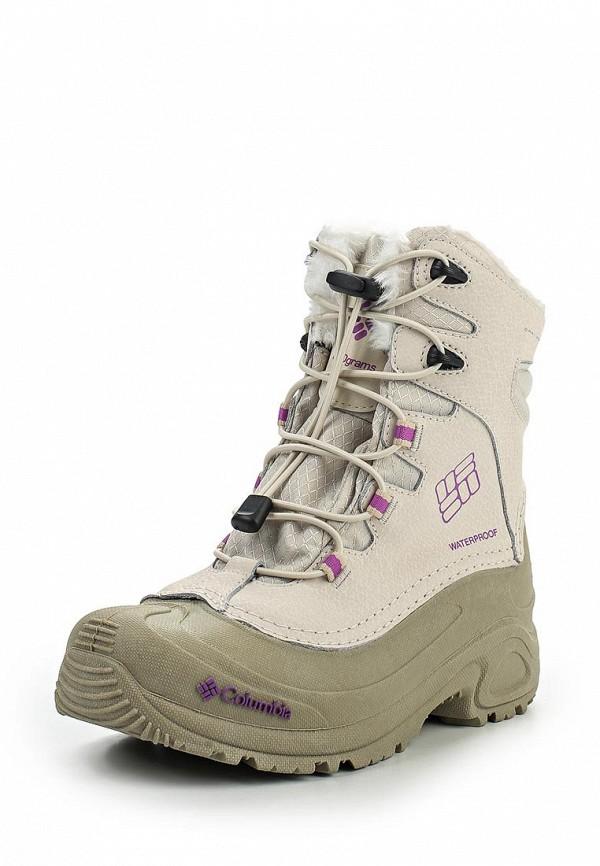 Ботинки для девочек Columbia 1637791