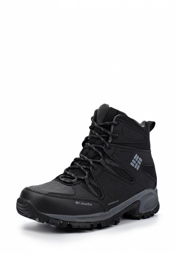 Спортивные мужские ботинки Columbia (Коламбия) BM1551