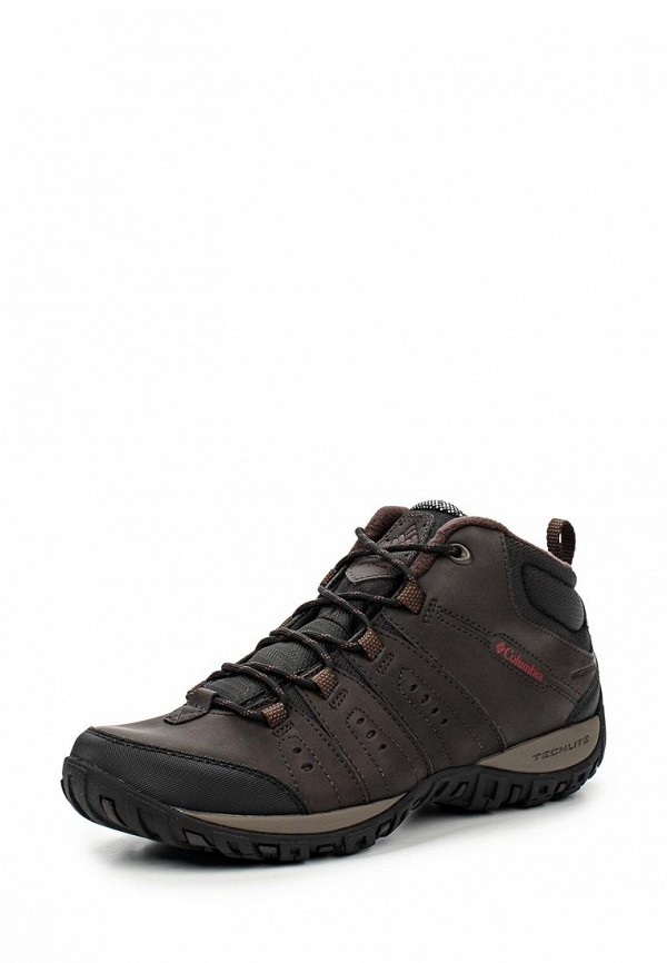 Спортивные мужские ботинки Columbia 1552991