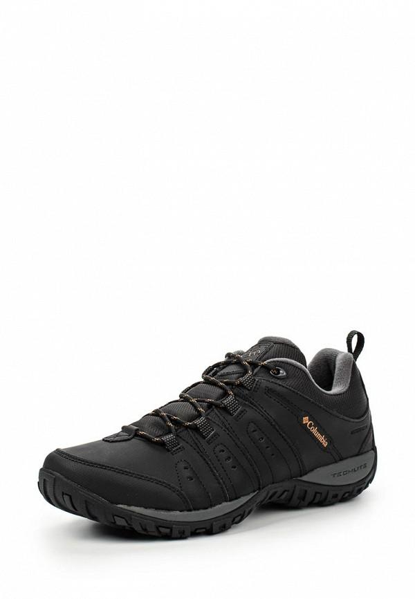 Мужские ботинки Columbia 1553001