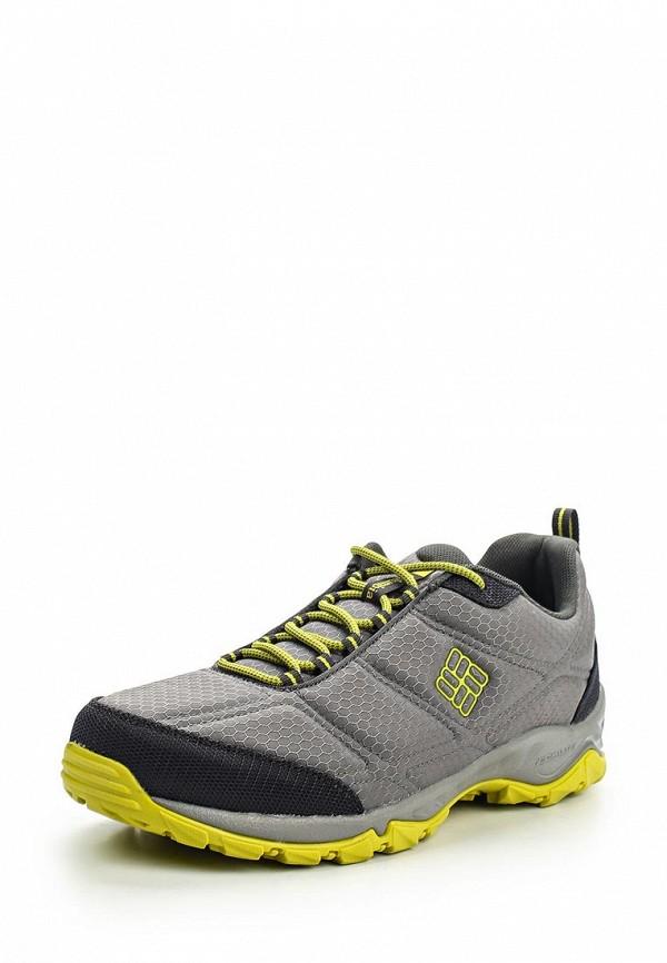 Мужские кроссовки Columbia 1691001