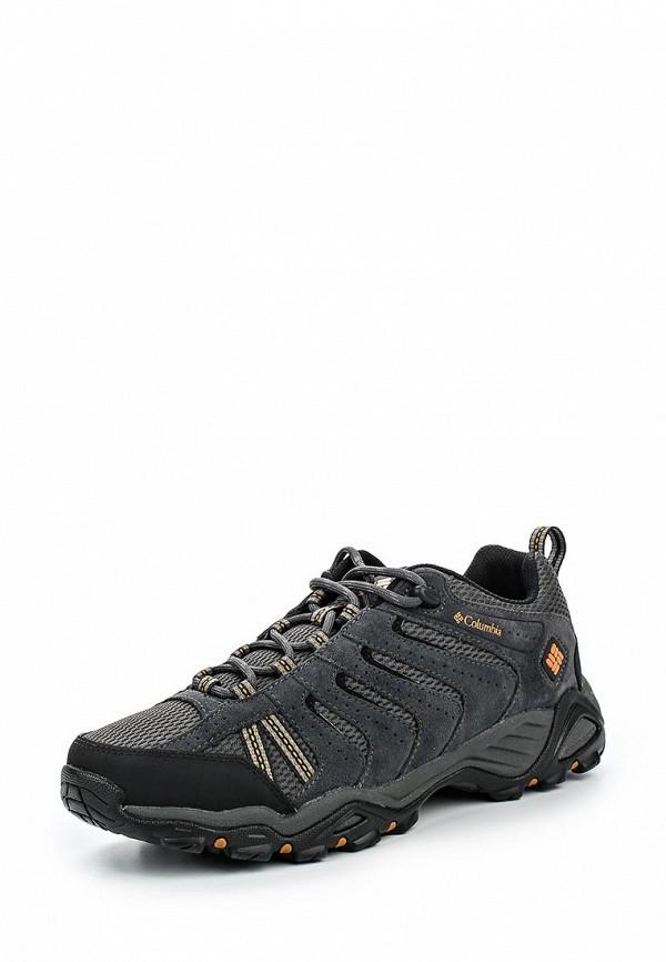 Ботинки трекинговые Columbia Columbia CO214AMMEG95 ботинки трекинговые columbia columbia co214ammeg74