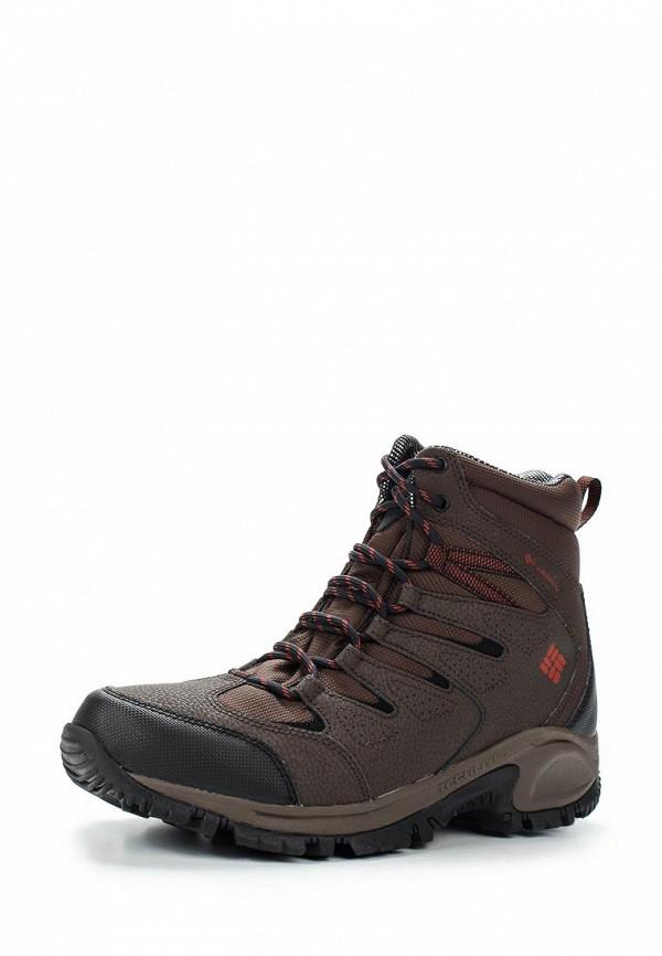 Ботинки Columbia Columbia CO214AMWIC48 ботинки трекинговые columbia columbia co214abwdj19