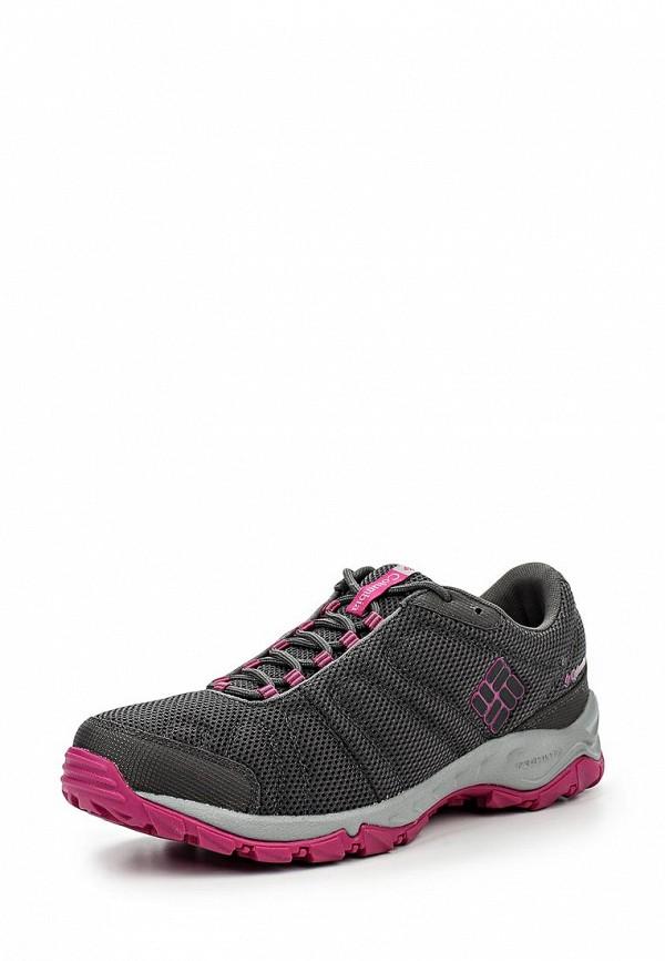Женские кроссовки Columbia 1536991