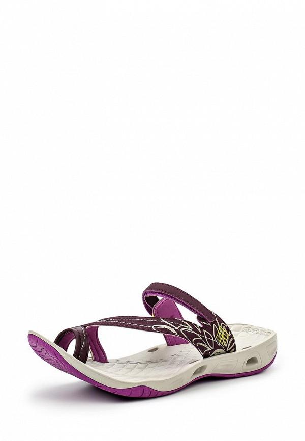 Женские спортивные сандалии Columbia 1647761