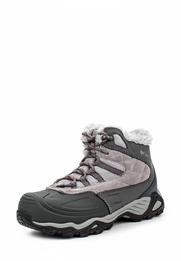 Женские спортивные ботинки Columbia 1554151