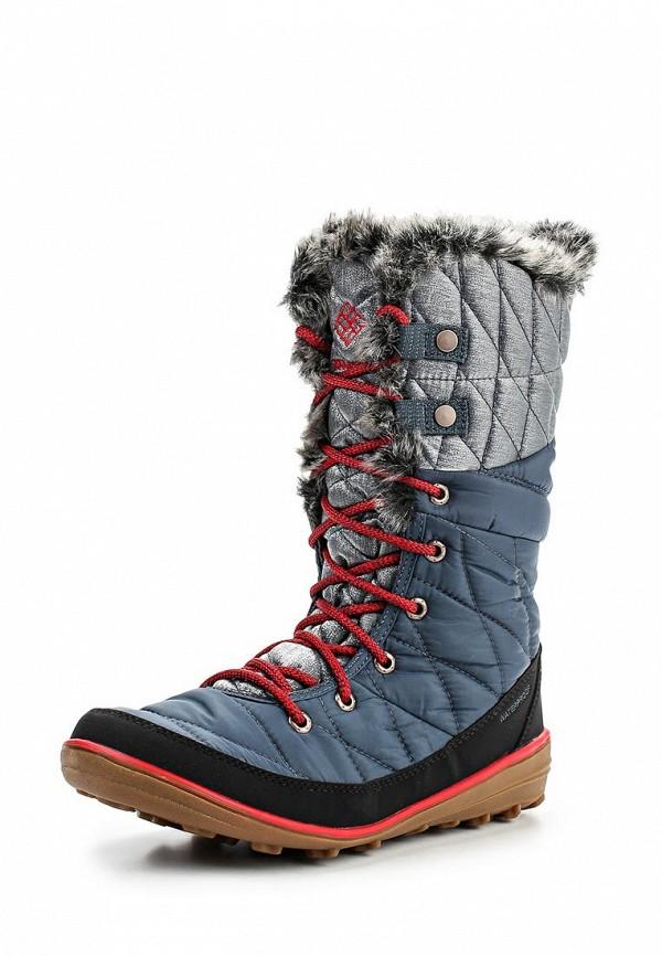 Ботинки Columbia Columbia CO214AWMEH19
