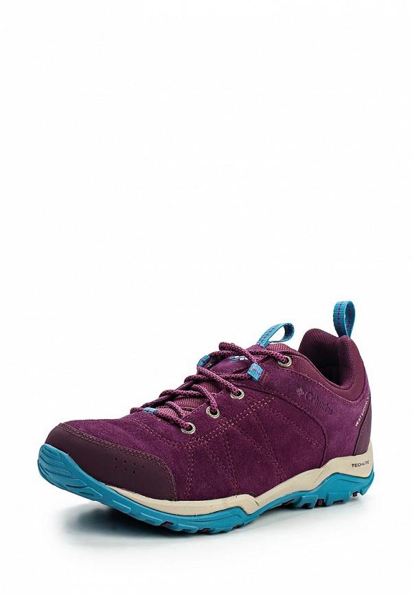 Женские кроссовки Columbia 1701831