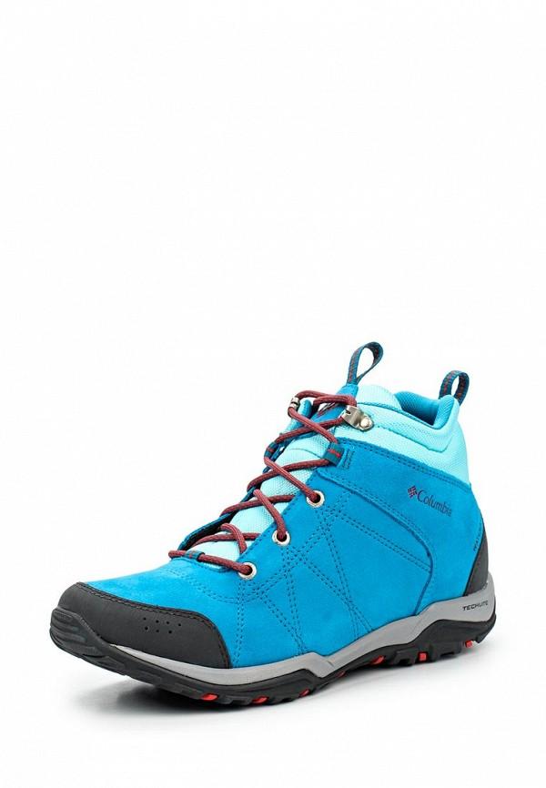 Женские спортивные ботинки Columbia 1701841