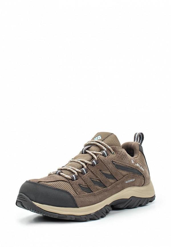 Ботинки трекинговые Columbia Columbia CO214AWWIC59 ботинки трекинговые columbia columbia co214ammeg74