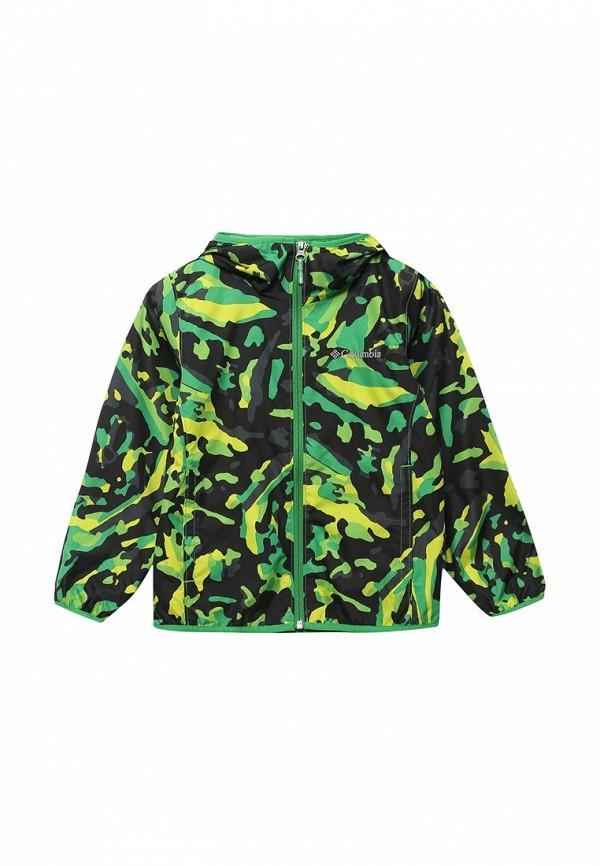 Куртка Columbia Columbia CO214EBAUCW8 columbia куртка утепленная для девочек columbia horizon ride