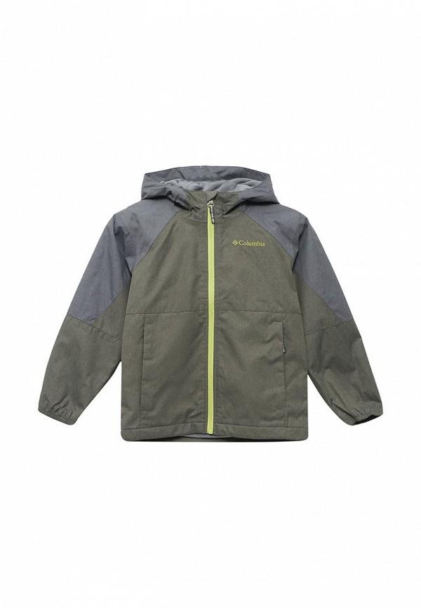 Куртка Columbia Columbia CO214EBAUCX1 columbia куртка утепленная для девочек columbia horizon ride