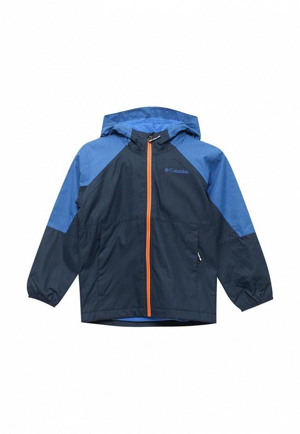 Куртка Columbia Columbia CO214EBAUCX2 columbia куртка утепленная для девочек columbia horizon ride