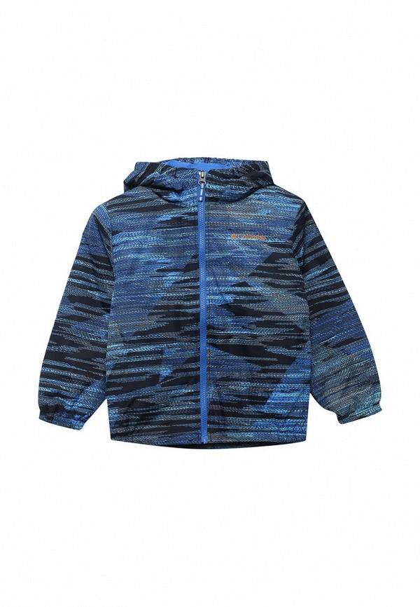 Куртка утепленная Columbia Columbia CO214EBAUCX3 columbia куртка утепленная для девочек columbia horizon ride