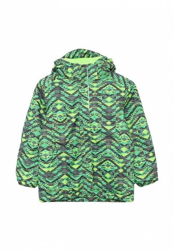 Куртка утепленная Columbia Columbia CO214EBMGF99 columbia куртка утепленная для девочек columbia horizon ride