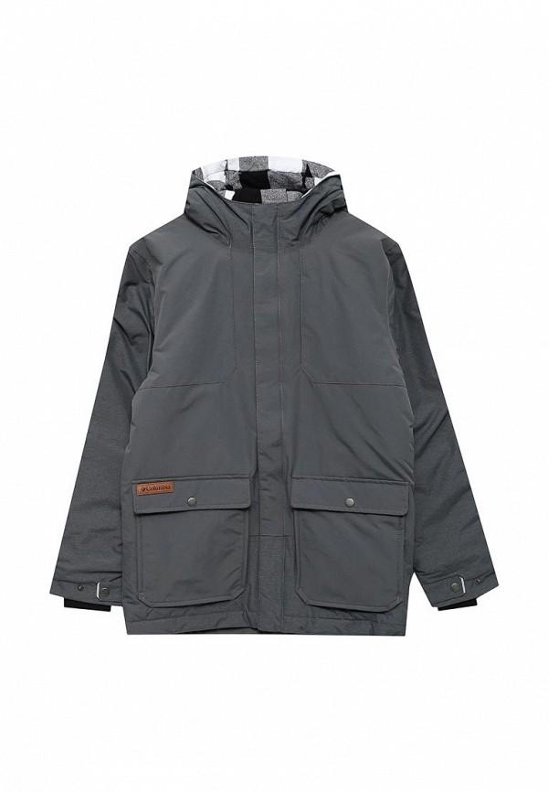 Куртка утепленная Columbia Columbia CO214EBWIC86 columbia куртка утепленная для девочек columbia horizon ride