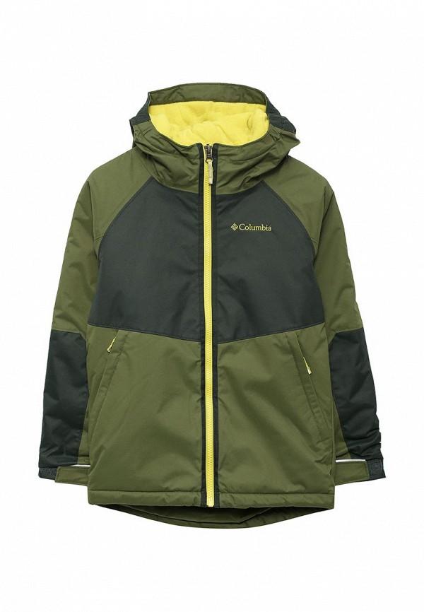 Фото Куртка горнолыжная Columbia. Купить с доставкой