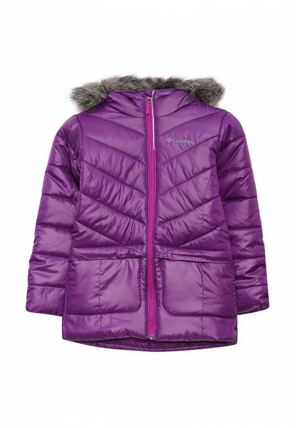 Куртка утепленная Columbia 1680891