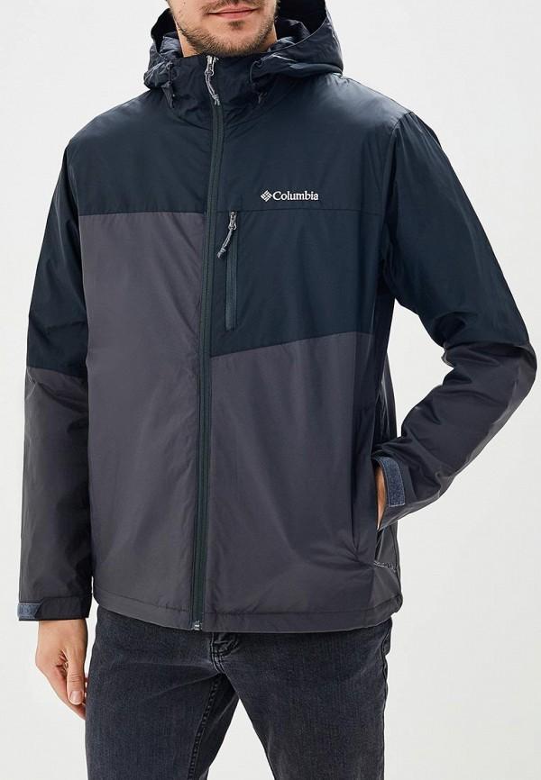 Куртка утепленная Columbia Columbia CO214EMAULF0 columbia куртка утепленная для девочек columbia horizon ride