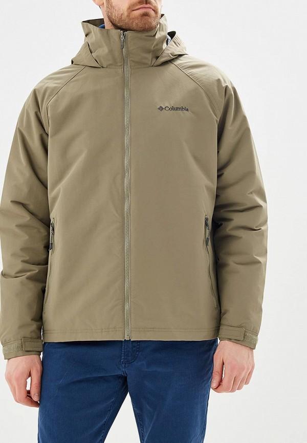 Куртка утепленная Columbia Columbia CO214EMAULF1 columbia куртка утепленная для девочек columbia horizon ride