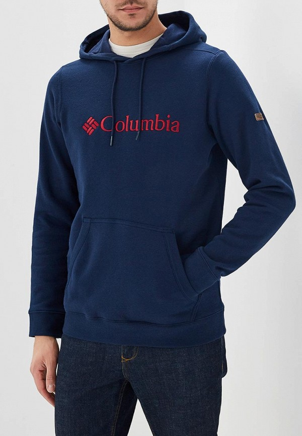 Худи Columbia Columbia CO214EMAULG0