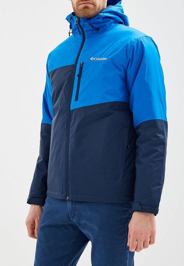Куртка утепленная Columbia Columbia CO214EMAULJ8 columbia куртка утепленная для девочек columbia horizon ride