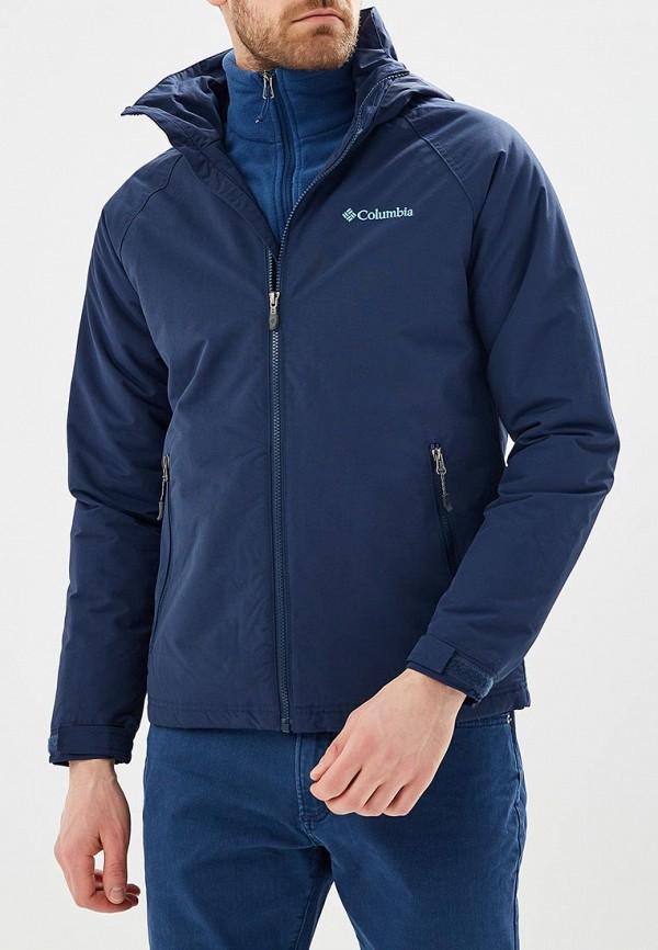 Куртка утепленная Columbia Columbia CO214EMAULK0 columbia куртка утепленная для девочек columbia horizon ride