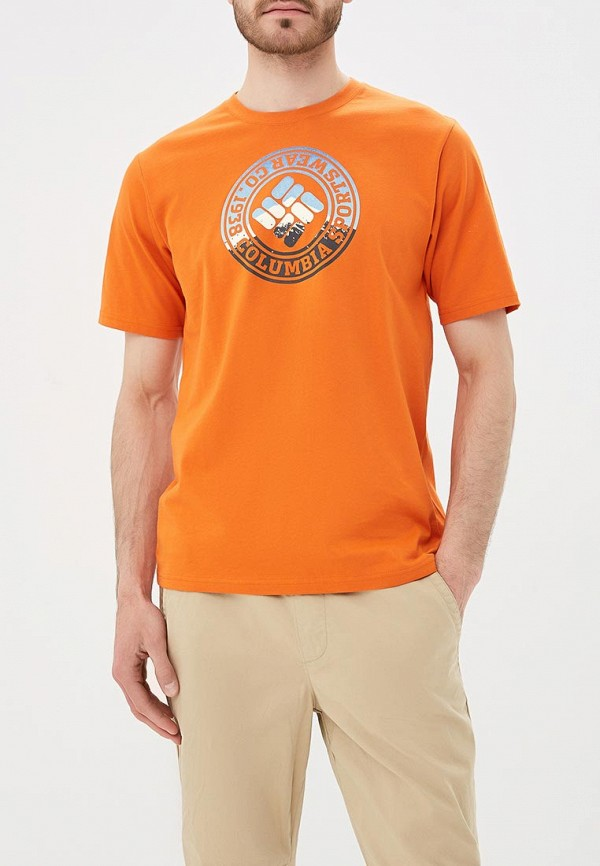 CSC Tried and True™ Short Sleeve Tee