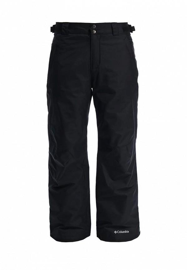Мужские утепленные брюки Columbia SM8360