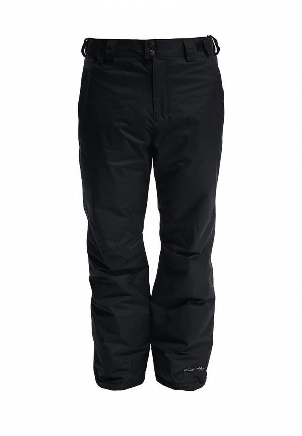 Мужские утепленные брюки Columbia WM8007