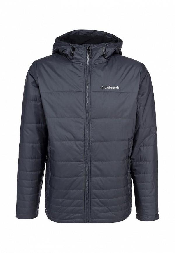 Куртка утепленная Columbia Go To Hooded Jacket