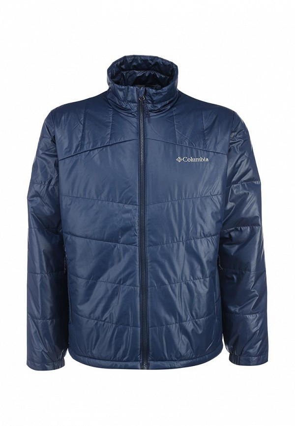 Куртка утепленная Columbia Cutting Strokes Jacket Cutting Strokes Jacket
