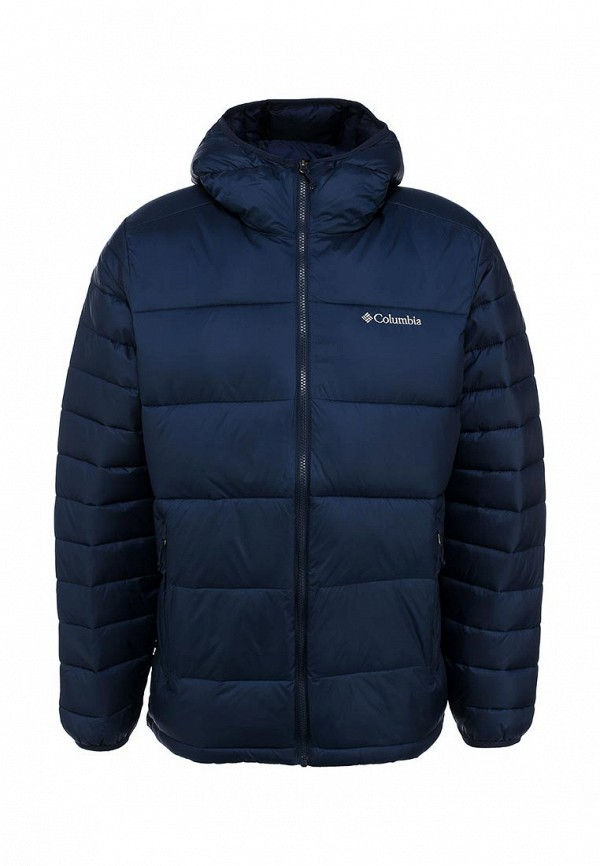 Фото: Куртка утепленная Columbia Frost Fighter Hooded Jacket Frost Fighter Hooded Jacket