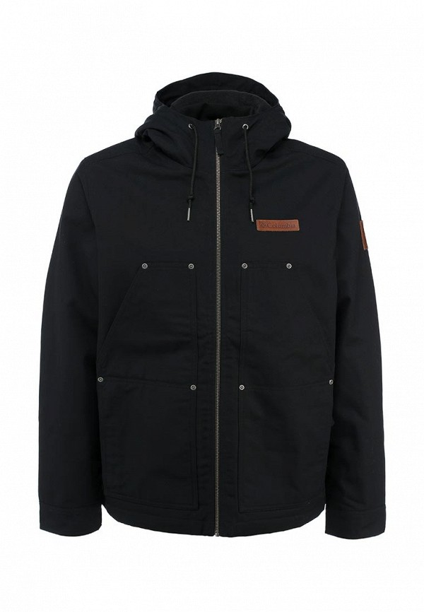 Куртка утепленная Columbia Loma Vista Hooded Jacket Loma Vista Hooded Jacket