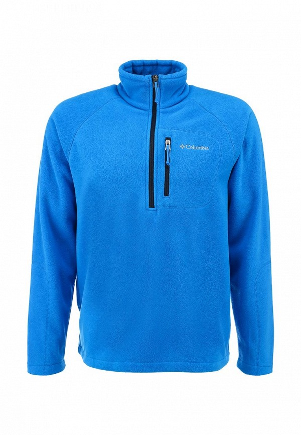 Олимпийка Columbia Fast Trek III Half Zip Fleece Fast Trek III Half Zip Fleece