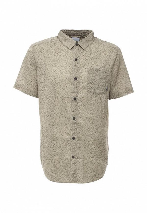 Рубашка с коротким рукавом Columbia 1577751