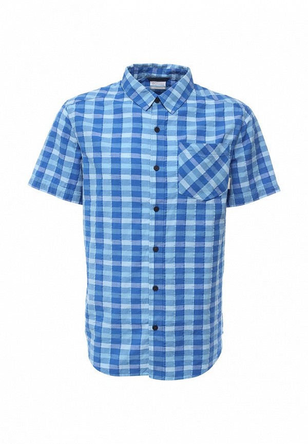 Рубашка с коротким рукавом Columbia 1577771