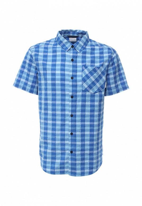 Рубашка Columbia Katchor™ II Short Sleeve Shirt